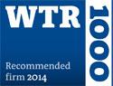 WTR1000 2014